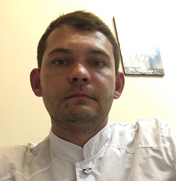 Гончаров Дмитрий Константинович — психиатр, психиатр-нарколог