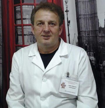 Нечепуренко Игорь Юрьевич