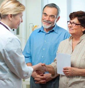 Родственники пациента