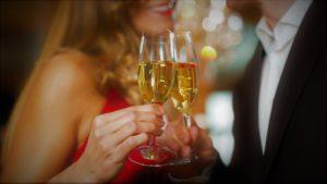 Женский и мужской алкоголизм