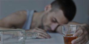 Запой алкогольный