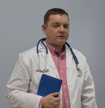 Нестеров Сергей Геннадьевич — Психиатр, психиатр-нарколог